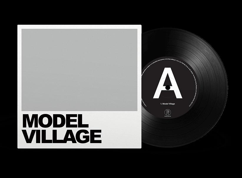 idles model village