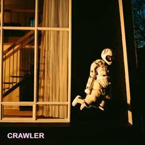 Idles CRAWLER Cover
