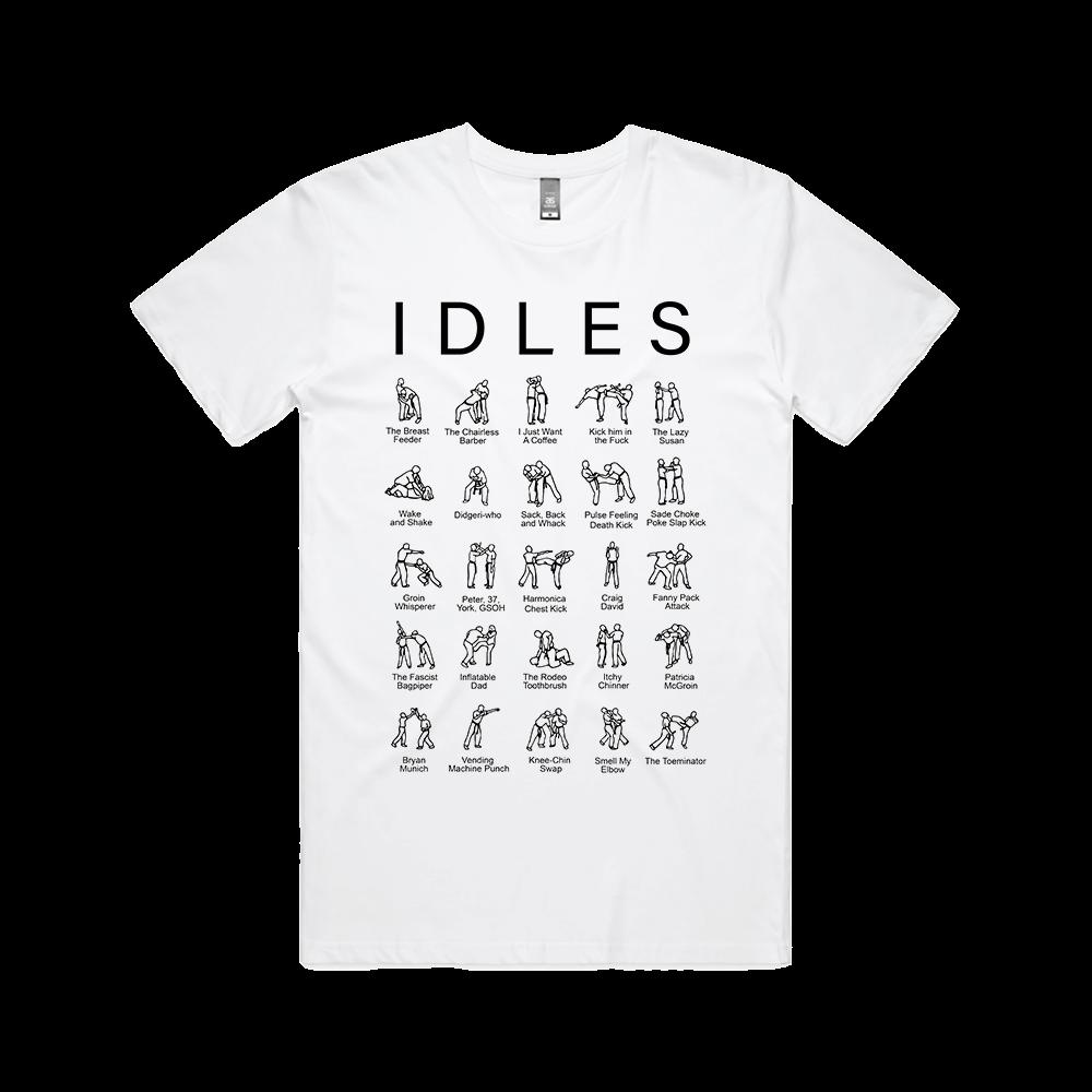 IDLES US Home Sale